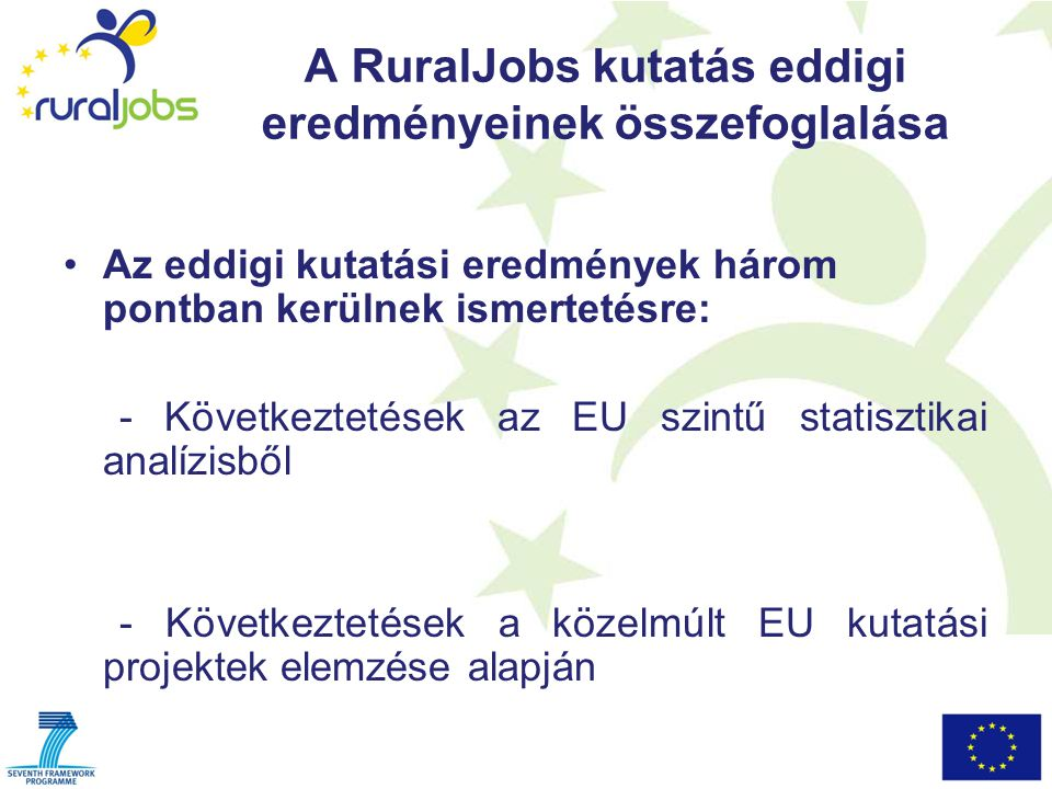 Employment by economic activity Figure 1Employment by economic activity, EU 27, at NUTS levels 3, average of PU, IR and PR regions Source: Eurostat General and regional statistics