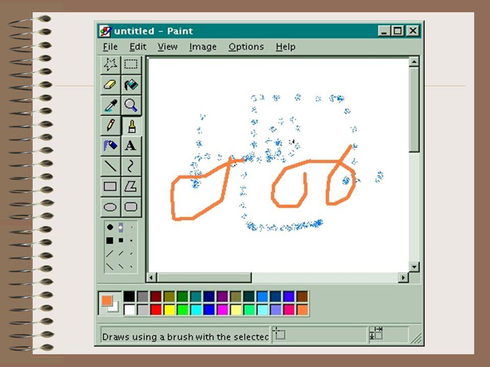 Grafikus fájltípusok: pixelgrafikus fájlok  TIFF (Tagged Image File Format) –a legszélesebb körben használt (PC-n és Macintosh-on egyaránt) –kiterjesztése:.tif –Digitális fényképezők (kihalófélben)  WMF (Windows Metafile Format) –Windows alkalmazásokban használt –Pixelgrafikus és vektorgrafikus fájlokat is tartalmazhat –(katasztrófa tud lenni…)