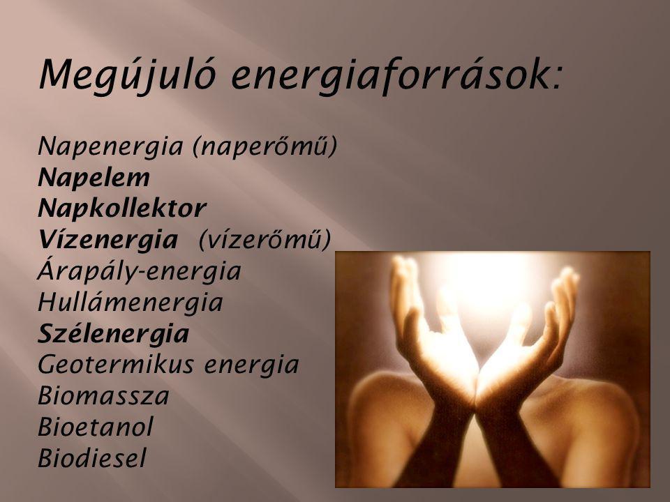 A Napból érkező energia hasznosításának két alapvető módja létezik: a passzív és az aktív energiatermelés.