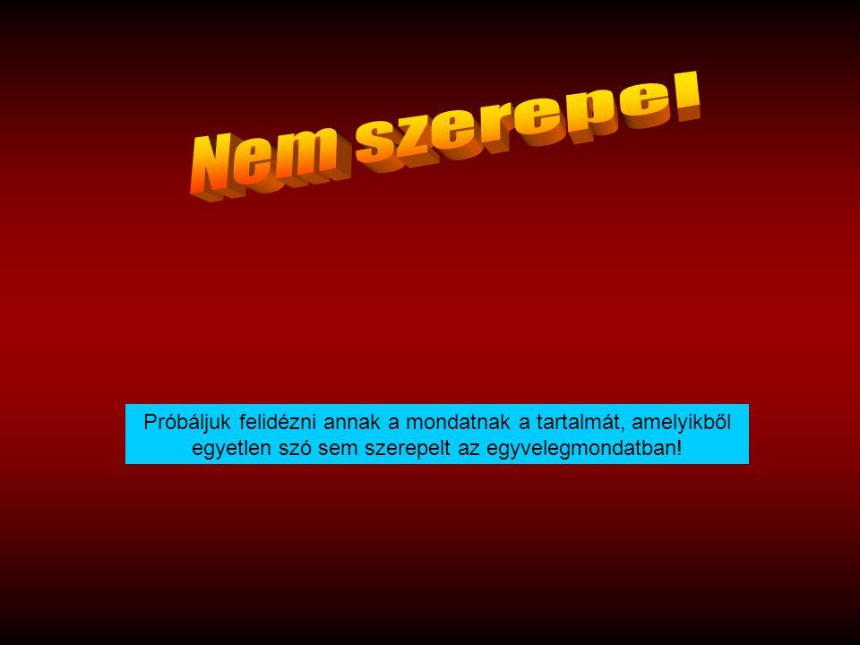 1.A magyar csapat legyőzte Olaszország válogatottját.