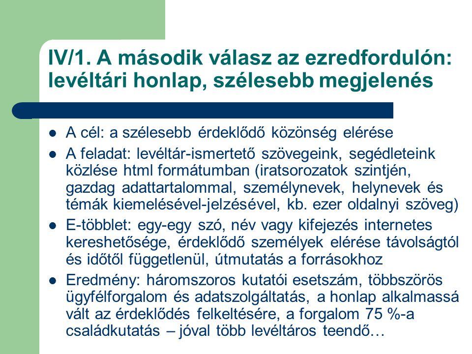 IV/1.