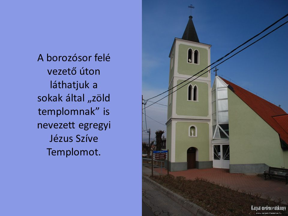 A templom építésének pontos ideje nem ismert, valószínűleg a 13.