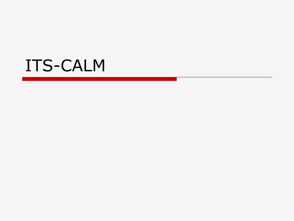 ITS-CALM