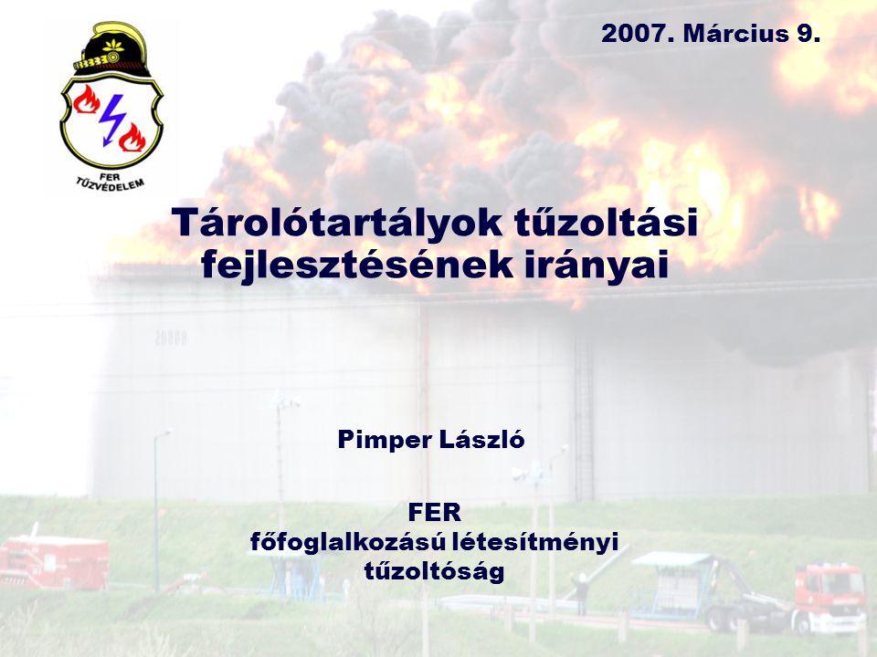 Dunai Finomító Dunamenti Erűmű Százhalombatta ISO 9001 minősítésű főfoglalkozású létesítményi tűzoltóság Fenntartók: MOL Nyrt.