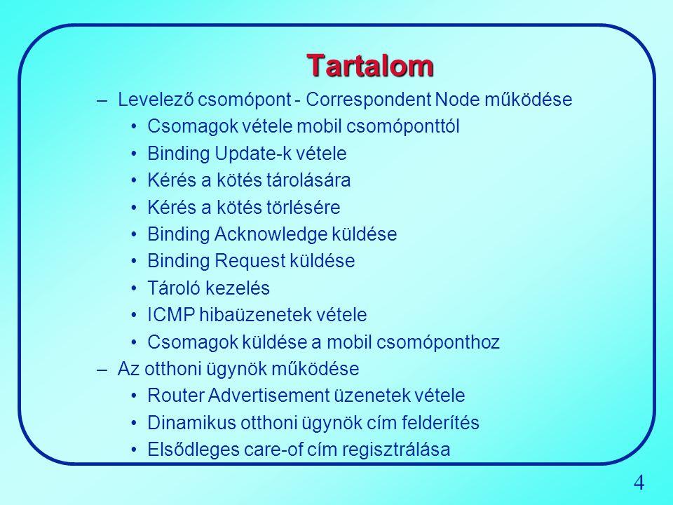 15 Terminológia