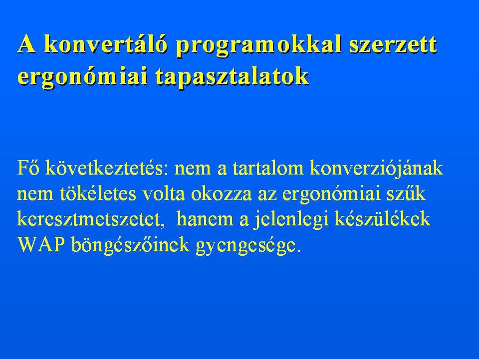 IKTA beszámo ló- 2001 Ontológia