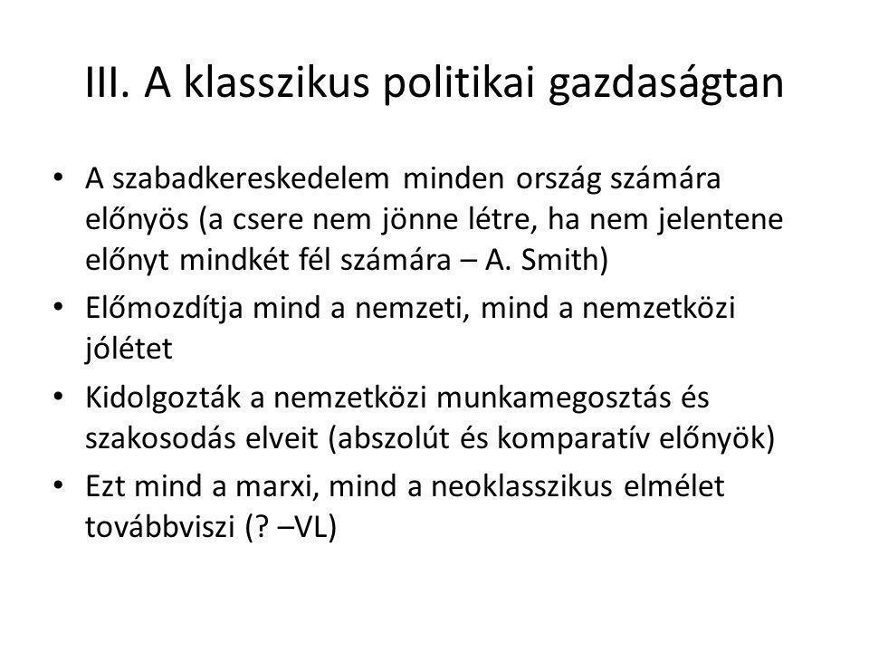 IV.Marx Az ún.