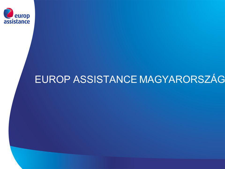 EUROP ASSISTANCE MAGYARORSZÁG