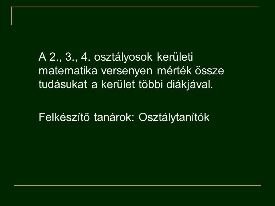A 2., 3., 4.