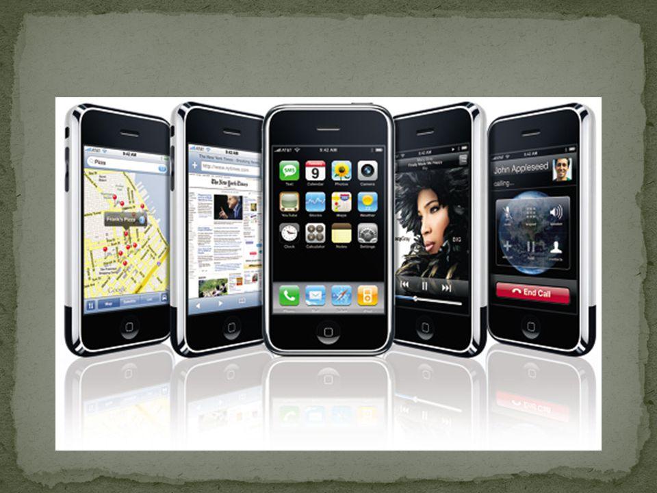 Az iPhone számára kifejlesztett programozási nyelv amellyel a készülékre készíthetünk magunknak alkalmazásokat.
