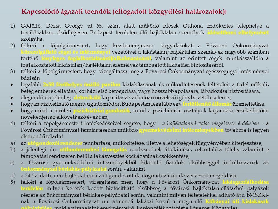 1)Gödöllő, Dózsa György út 65.