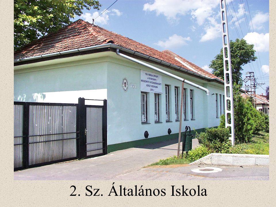 2. Sz. Általános Iskola