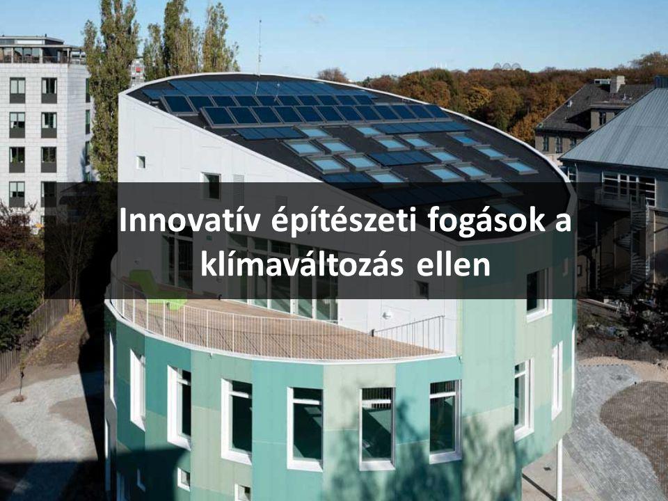 Innovatív építészeti fogások a klímaváltozás ellen 11