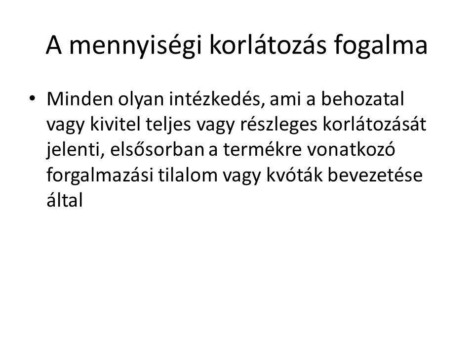 A 98/34/EK irányelv szerinti műszaki notifikációs eljárás A notifikált szabálytervezetek és az azokra érkezett észrevételek a TRIS adatbázisban bárki számára hozzáférhetőek Példák: -Román szabályozás a vasúti kocsik rozsdásodás elleni festékkel való bevonásáról -Görög szabályozás a vizi mentőmellények, mentőcsónakok megfelelőségének vizsgálatára (a termék forgalomba hozatali előtti vizsgálatok szabályai műszaki szabályok) -Dán szabályozás a kerékpárok kötelező technikai felszerelésére vonatkozóan (lámpák elhelyezkedése, teljesítménye) -Tipikus példa: italcsomagolások, újrahasznosítás, betétdíjas rendszer