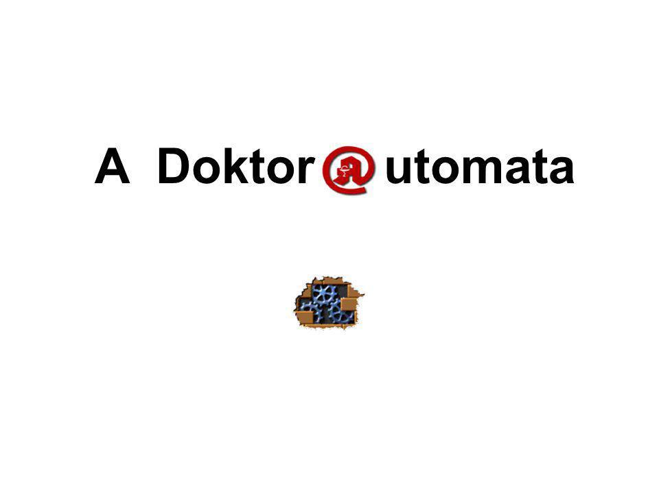 A Doktor utomata