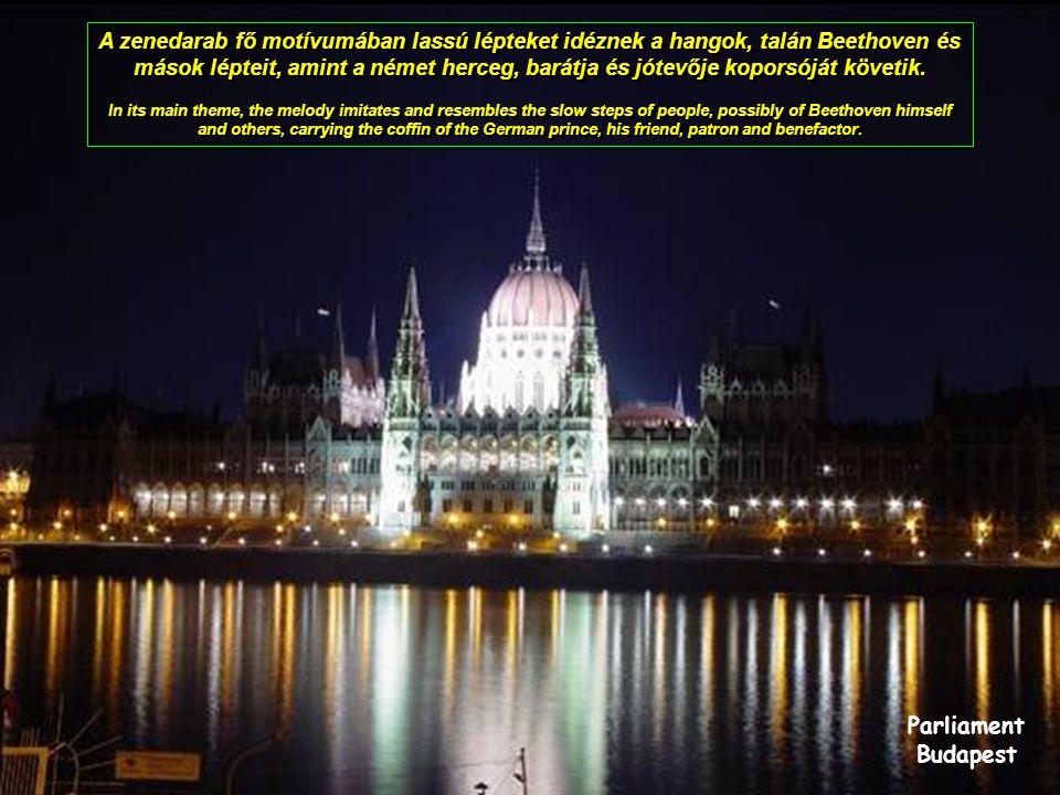 """Cathedral Cologne Hatalmas életkedv öntötte el, ami minden idők egyik leggyönyörűbb zenedarabjának, a """"Mondscheinsonate"""", a Holdfény szonáta megalkotá"""