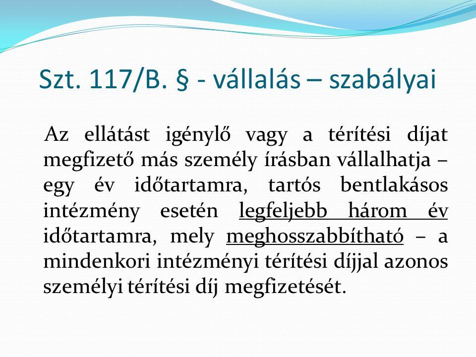 Szt. 117/B.