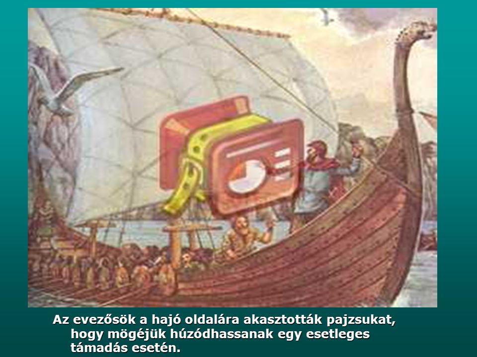 Az osebergi viking hajót egy sírban találták az Oseberg farmon Norvégiában, közel az Oslo-fjord partjához.
