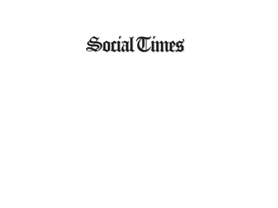 Köszönöm a lehetőséget Facebook.com/socialtimes.hu LIKE!