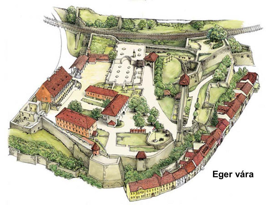 Eger vára