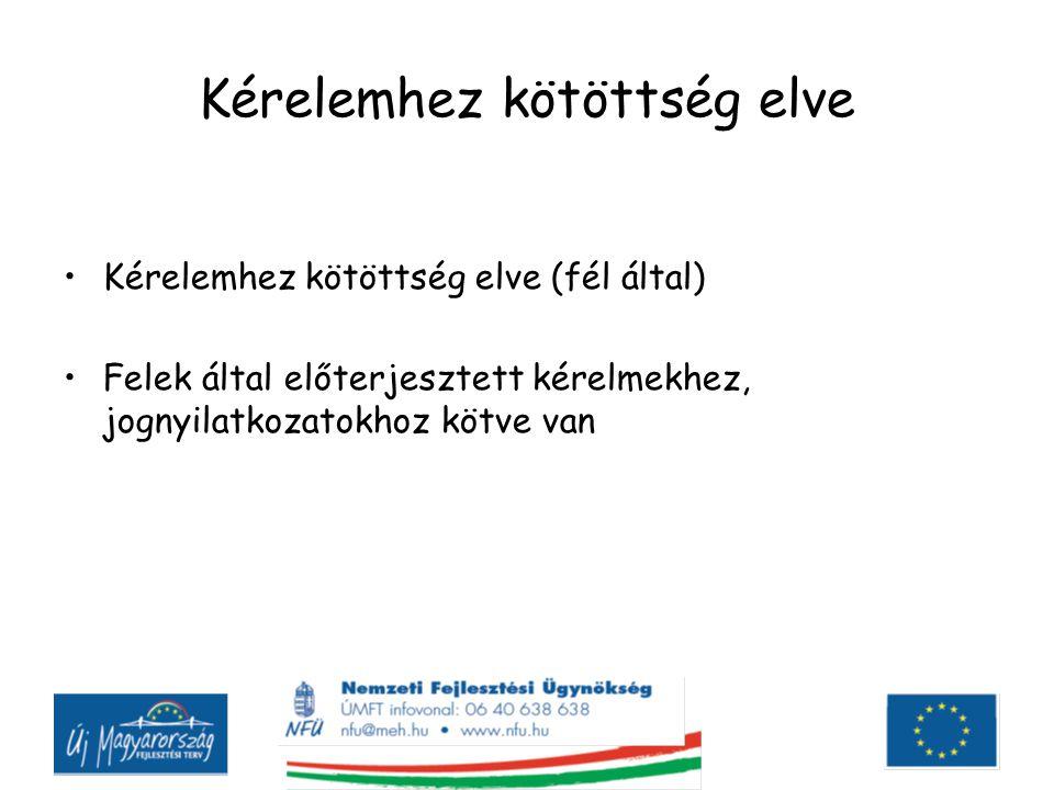 Eljáró bíróságok Helyi, munkaügyi bíróságok 1.fok Megyei, Fővárosi Bíróság 1.