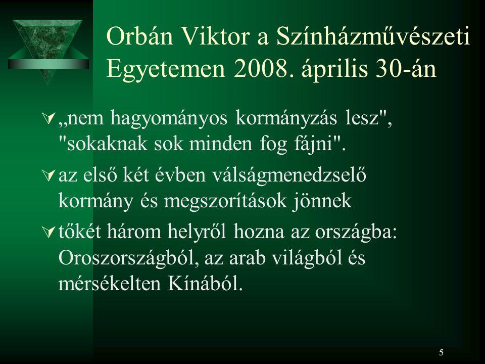 5 Orbán Viktor a Színházművészeti Egyetemen 2008.