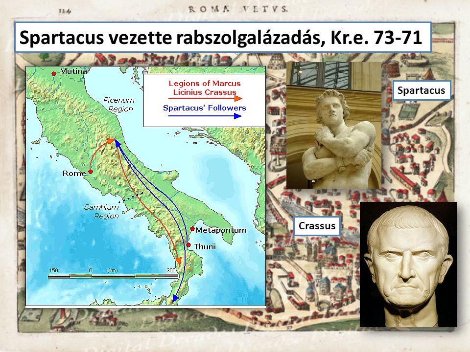 Iulius Caesar - Kr.e.
