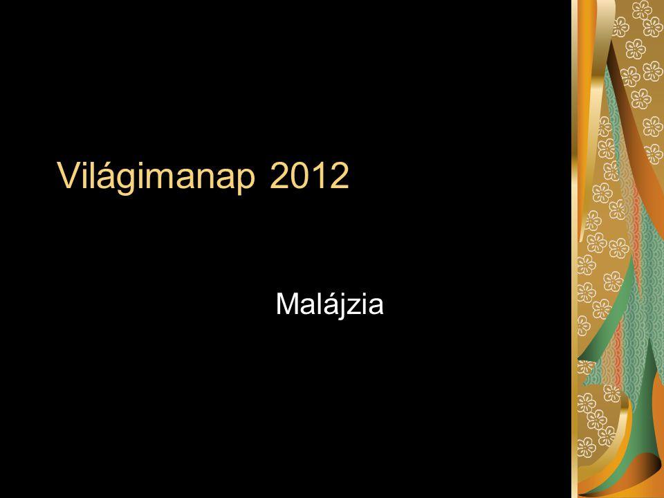 Világimanap 2012 Malájzia
