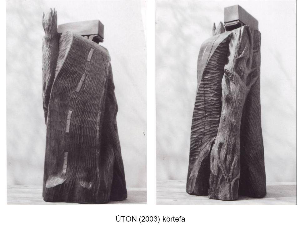 ÚTON (2003) körtefa