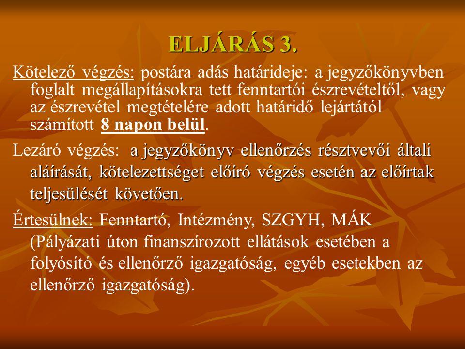 Tapasztalatok/ dokumentumok 1.munkaruha juttatás A Szakmai rendelet 6.