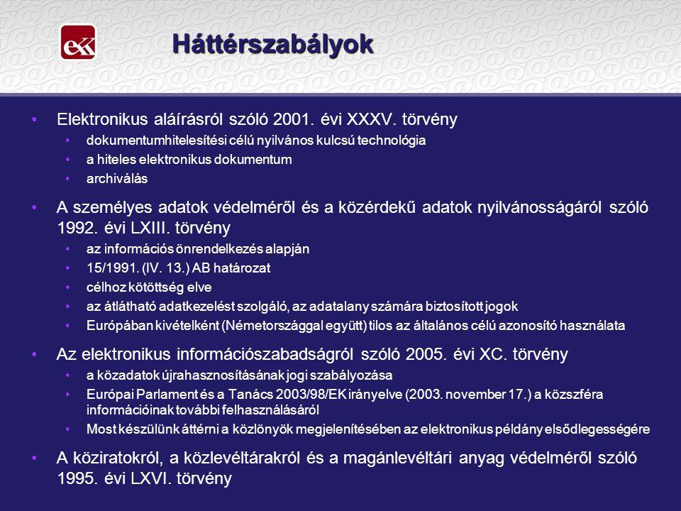 Alapjogszabály: közigazgatási eljárási törvény 160.