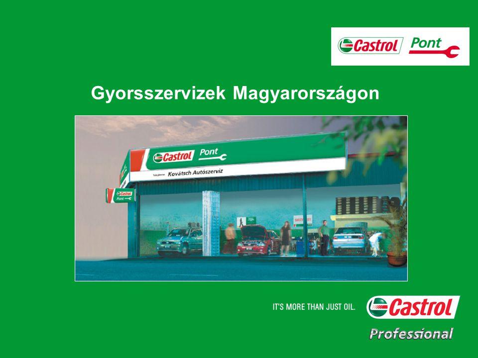 Gyorsszervizek Magyarországon