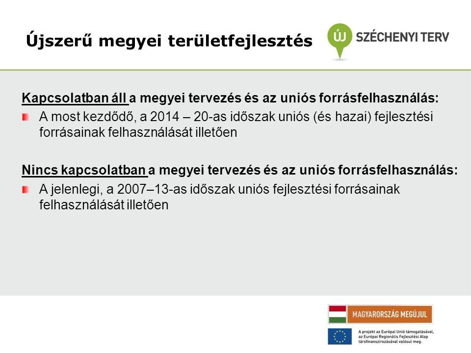 Turisztikai attrakciók és szolgáltatások fejlesztése (DDOP-2.1.1/A.B-12, DDOP-2.1.1/D-12) 2012.