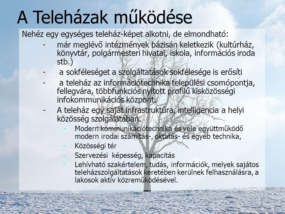 A Kht.által kezelt weboldalak: http://www.mindentudo.huhttp://www.mindentudo.hu: internetes közhasznú információs adatbázis http://helyi.mindentudo.hu