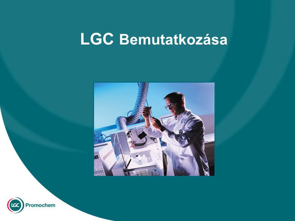 LGC Bemutatkozása