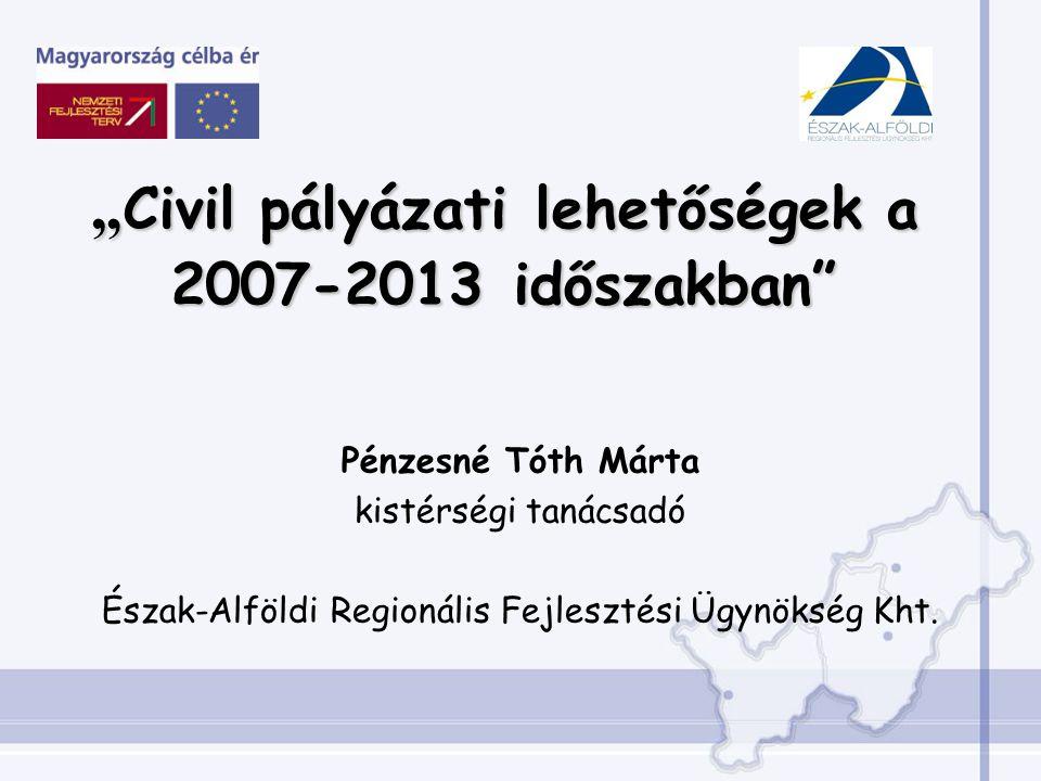TAMOP 1.PRIORITÁS A foglalkoztathatóság fejlesztése, a munkaerőpiacra való belépés segítése és ösztönzése