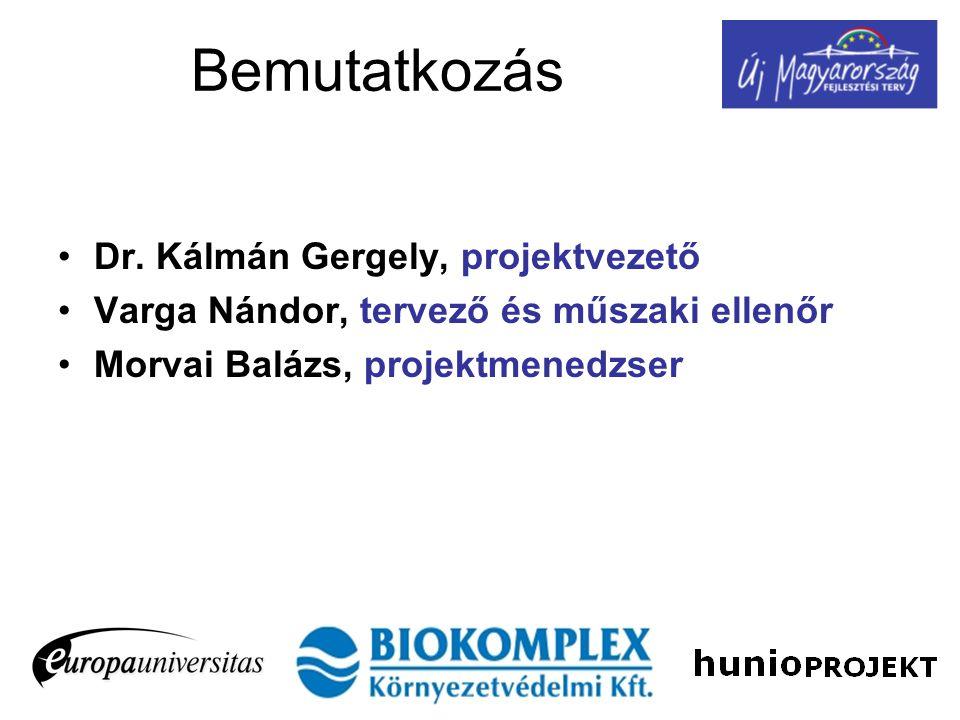 Biokomplex innováció