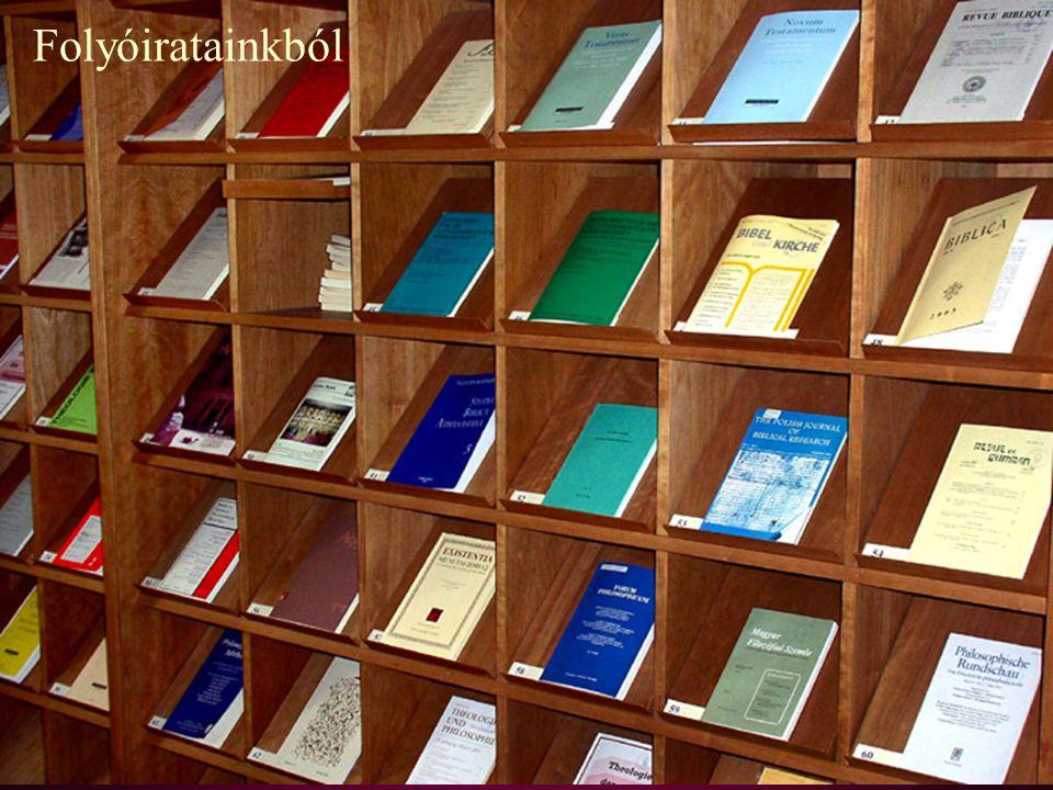 Kézikönyvtár-részlet