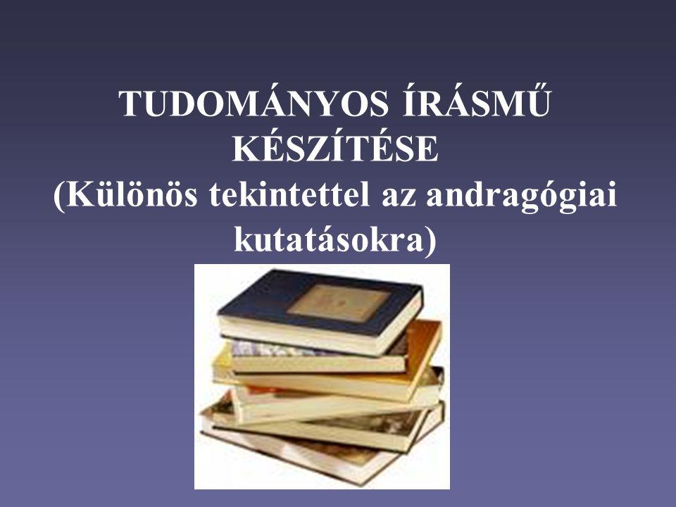 Elérhetőségek WEB: http:// feherkatalin.hanoi.hu E-mail: feher.katalin@ppk.elte.hu