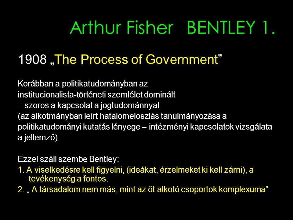 3 Arthur Fisher BENTLEY 2.