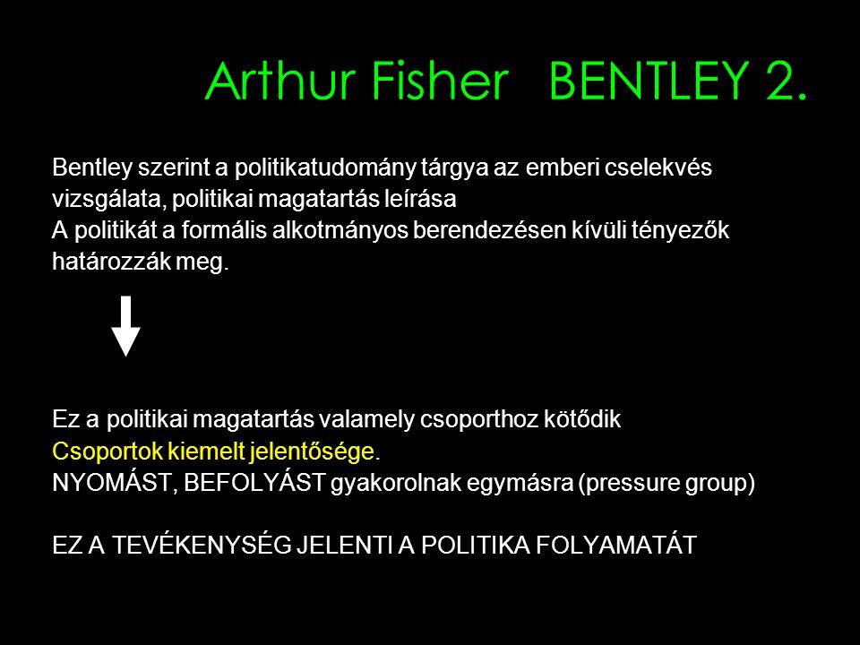 4 Arthur Fisher BENTLEY 3.