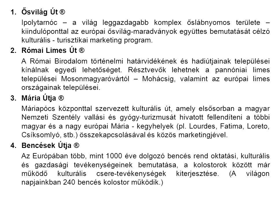 IV.Turisztikai és kulturális PR 27.