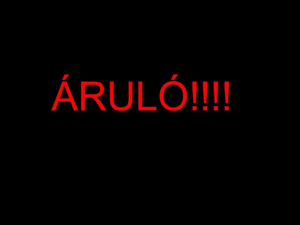 ÁRULÓ!!!!