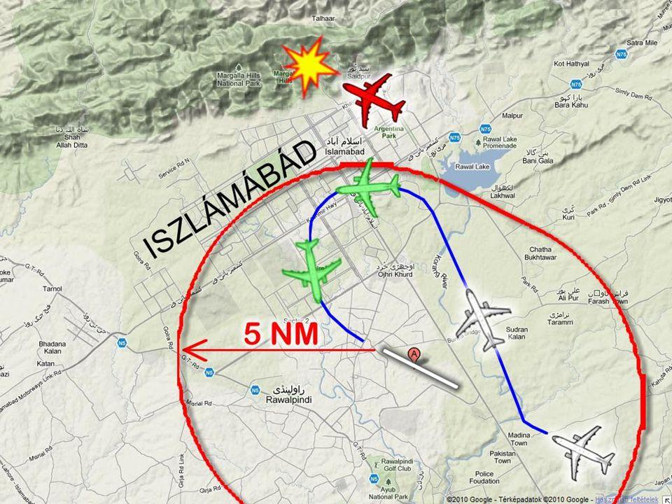 20 AIRBLUE A321 152 áldozat 2010.07.28. Iszlámábád