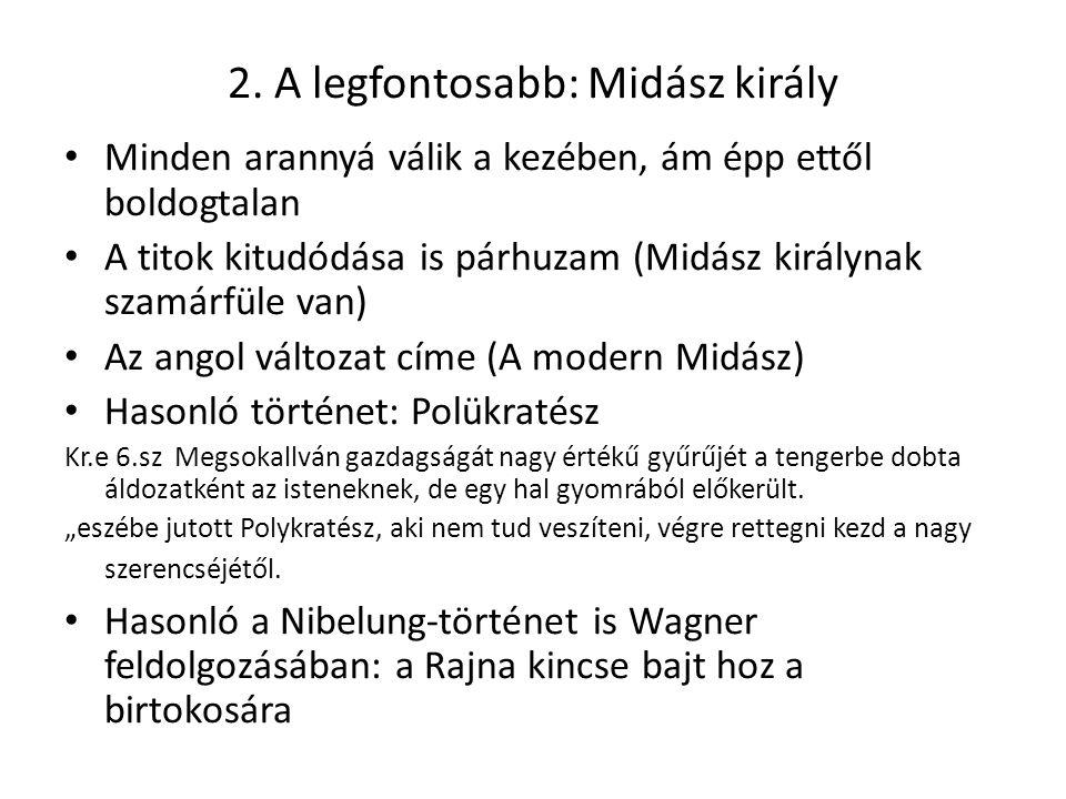 """3.Saját mítosz-1.: arany ember A hajóellenőr levelében """"Sógor."""