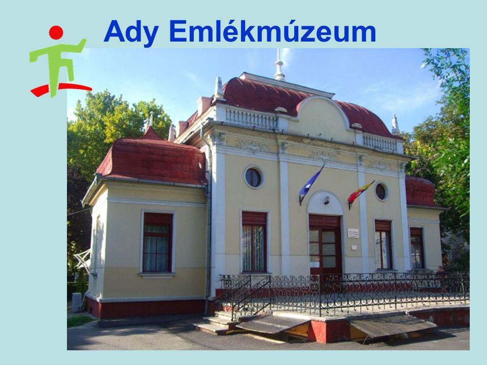 Ady Emlékmúzeum