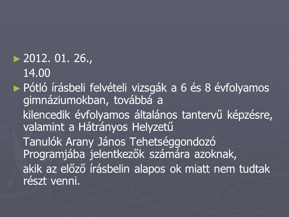 ► ► 2012. 01.