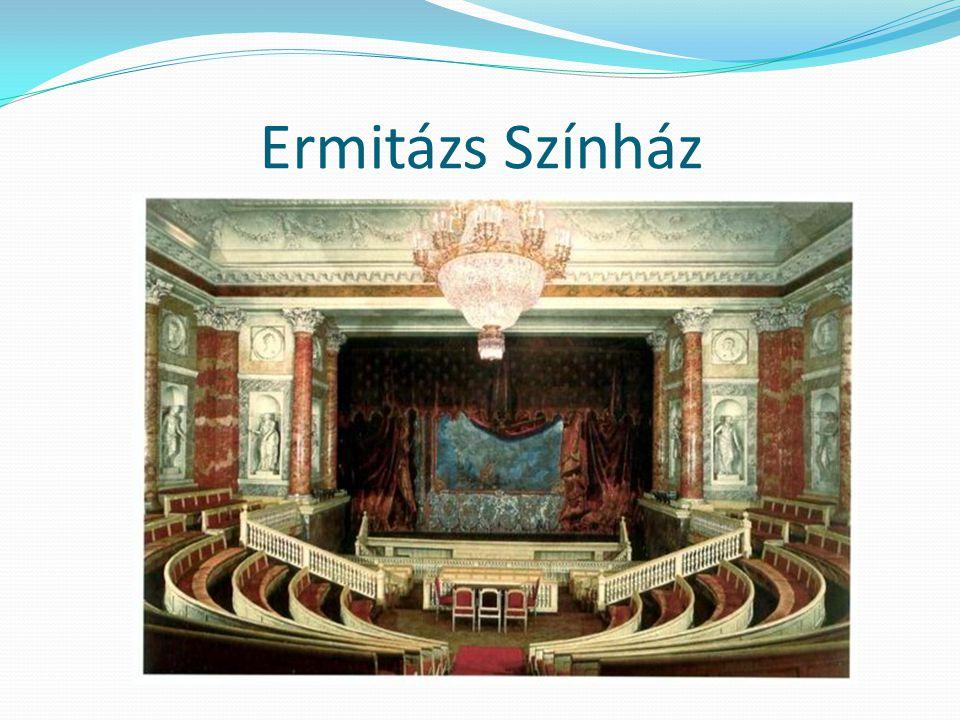 Ermitázs Színház