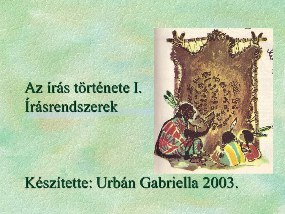 Urbán Gabriella 2003.