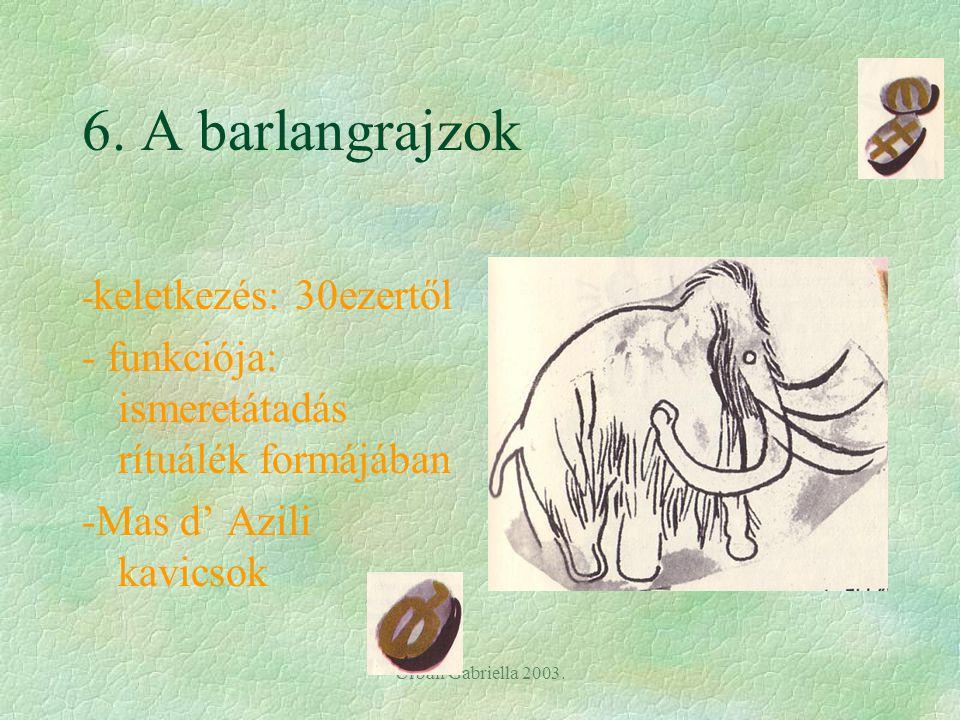 Urbán Gabriella 2003. KÉPTÁR A delaware indiánok wampumöve Kagylókbók szőtt öv, az indiánok a barátsági szerződés megkötése után ajándékozták a telepe